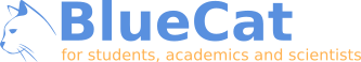 BlueCat - for students, academics and scientists
